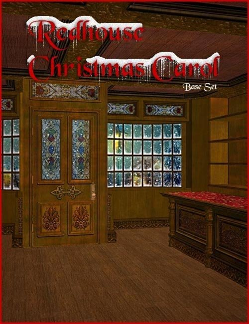 [UPDATE] Redhouse Christmas Carol