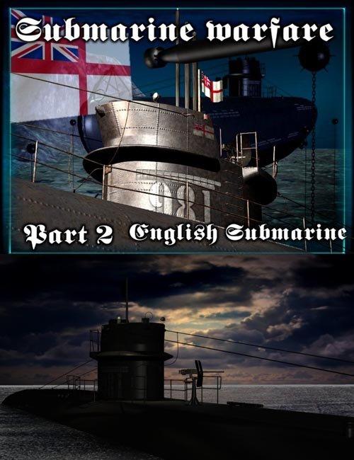 Submarine U981