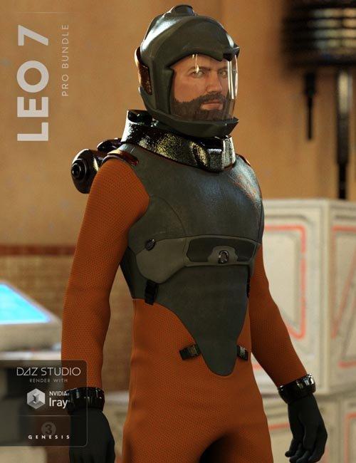 Leo 7 Pro Bundle