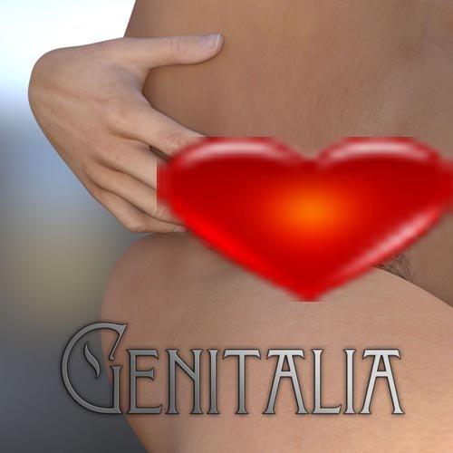 G3F Genitalia