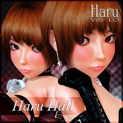 Haru Hall for Haru Ver 1.0