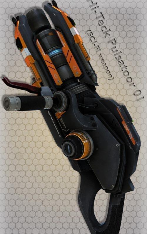 Hi-Teck Pulsator 01
