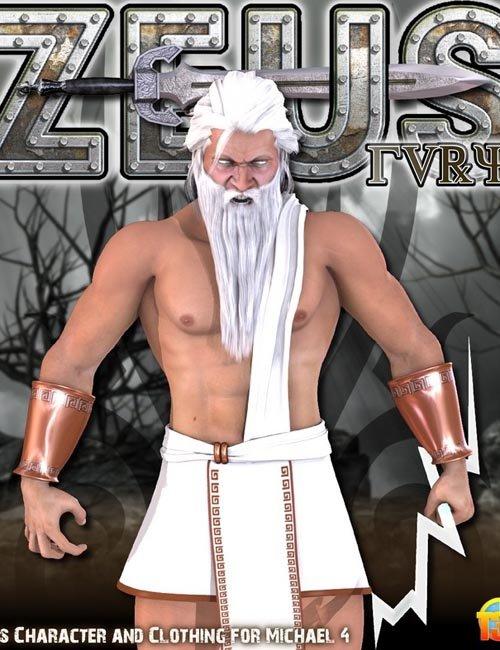 Zeus Fury fot M4