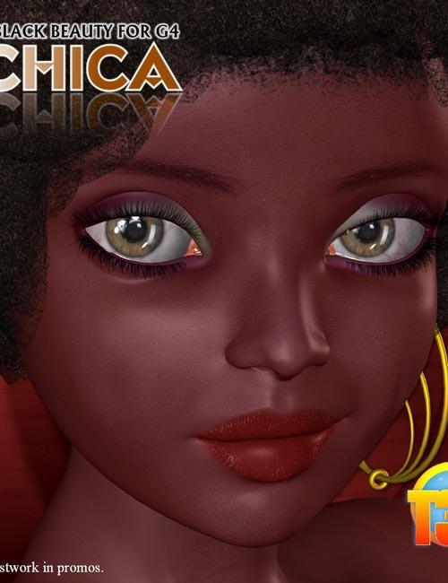 Chika G4