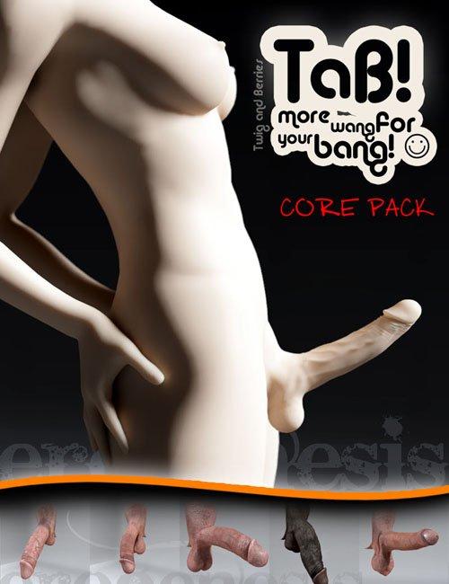 TaB v1.02 Core Pack