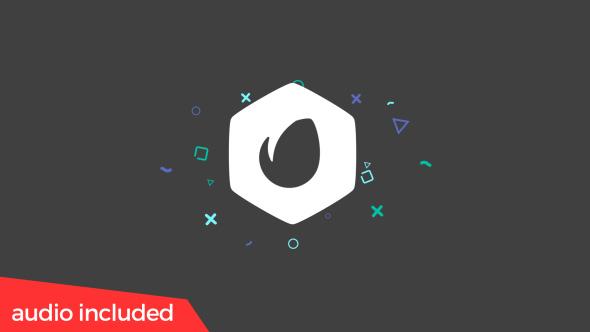 Clean Particles Logo