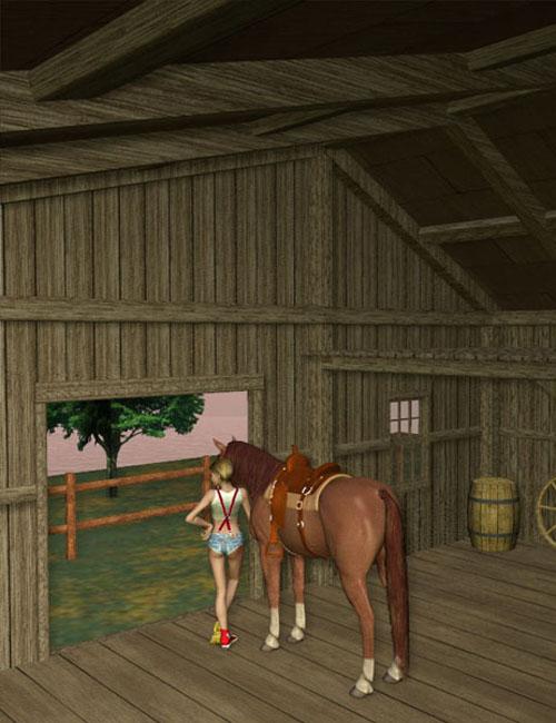 Richabri's The Old Barn