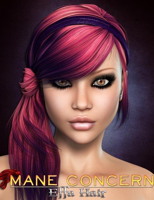 Mane Concern: Effa Hair