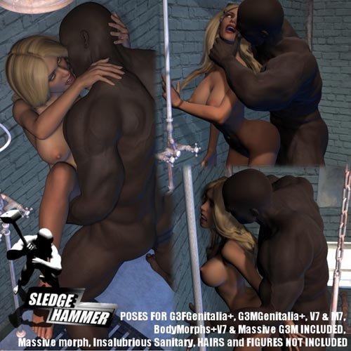 Insalubrious Affair For G3 Couple