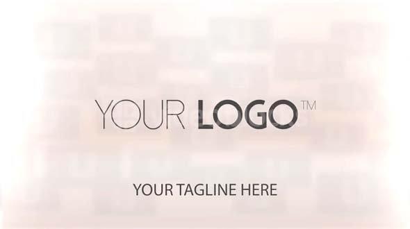 Motion 5 Template: Logo Intro