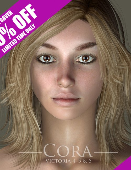 Cora for V4, V5 & V6