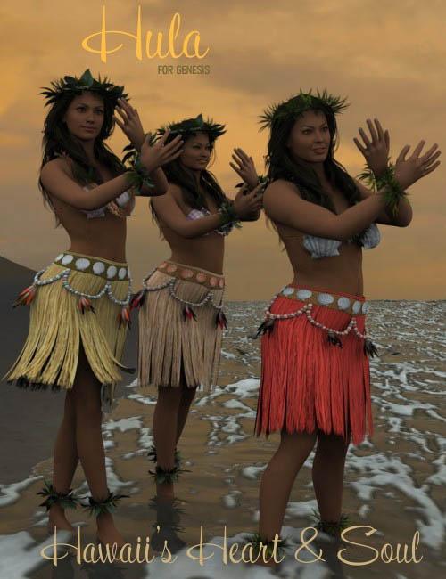 Hula for Genesis