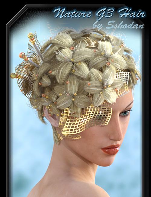 Nature G3 Hair