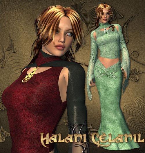 Halani Celanil