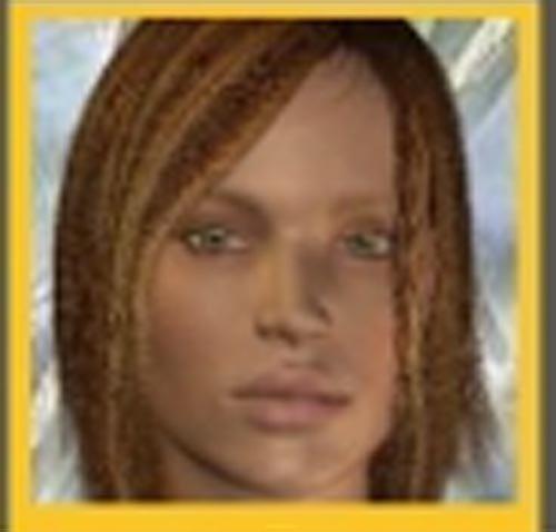 Amalia for V3