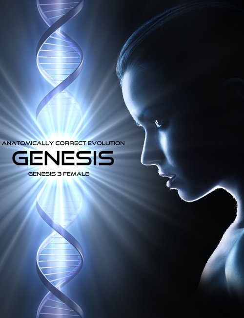Anatomically Correct Evolution: GENESIS