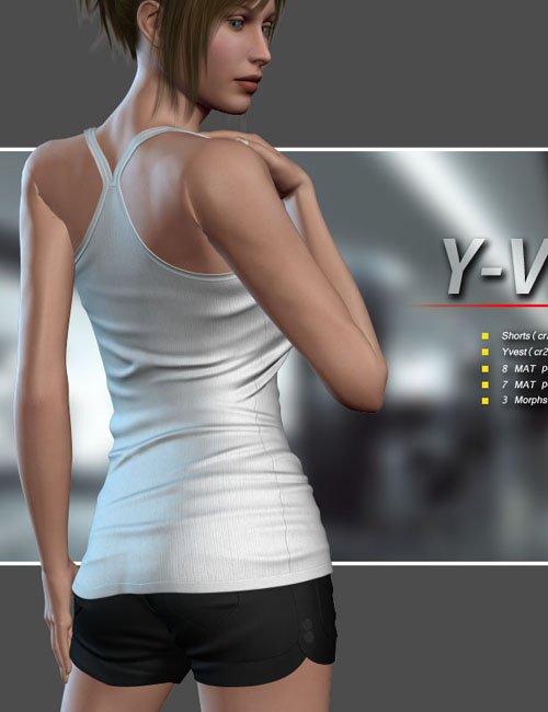 Y-vest