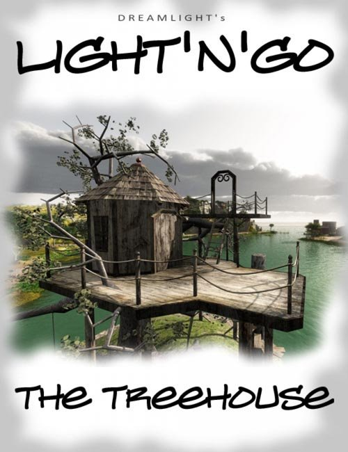 Light n' Go - Tree House