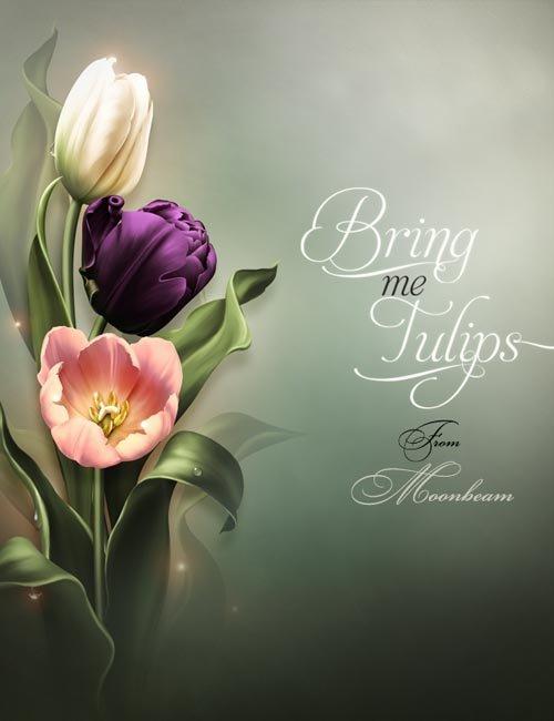 Moonbeam's Bring me Tulips