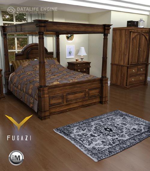 FG Romantic Bedroom Bundle