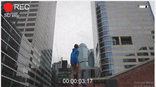 Camera Recording Effect 965901 - Premiere Pro Presets